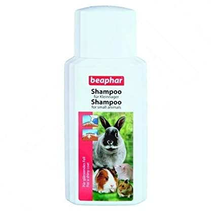 beaphar - Shampoo for rodents and small mammals - 200 ml 1