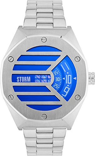 Storm - Vaultas 47306/LB BLUE - Vaultas - - Montre Homme- Bracelet en