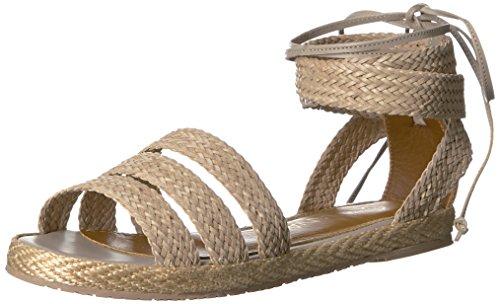 KAANAS Women's Neith Espadrille Sandal