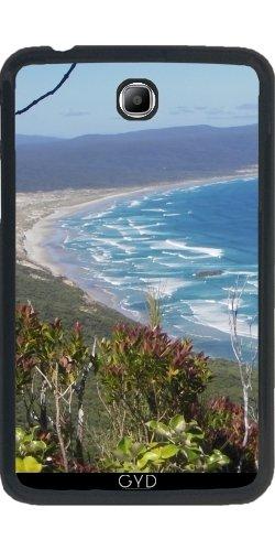 Coque pour Samsung Galaxy Tab 3 P3200 - 7' - Stewart île Nz by Being My Bes