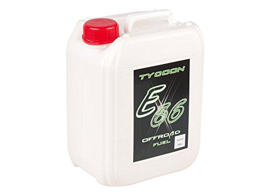 Tycoon Bio Fuel 25{6ea09ff6c8af03754bc02814822d5afdcf403de91331d293c85506d41d0b84ce} OffRoad # 5 Liter
