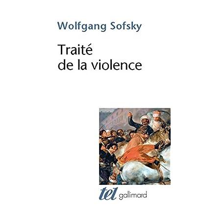 Traité de la violence (Tel t. 411)