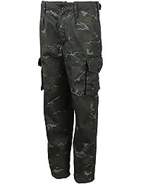 Kombat UK Children's Combat Trousers