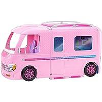 Barbie Mattel - Super Abenteuer-Camper