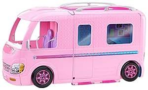 Barbie Mattel FBR34 - Super Abenteuer-Camper