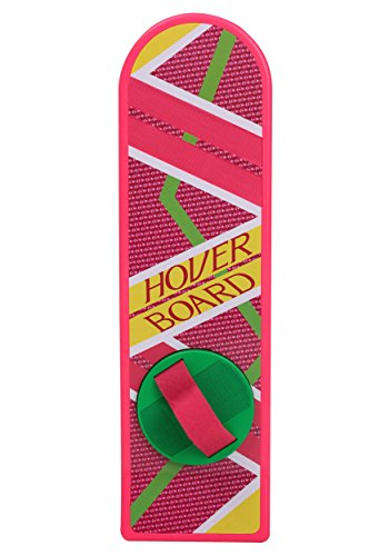 Back to the Future 1:1 Scale Hoverboard -