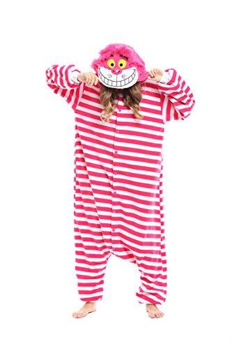 [Qute] Kigurumi Pyjamas - Unisex-Kostüm Animal & Disney -