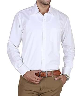 Jansons Men's Formal Shirt