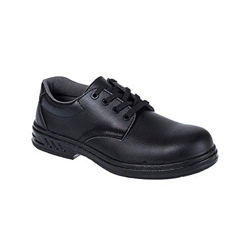 Steelite - Scarpe di sicurezza FW80 Unisex - adulto black
