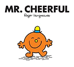 Mr. Cheerful (Mr. Men and Little Miss Book 43) by [Hargreaves, Roger]