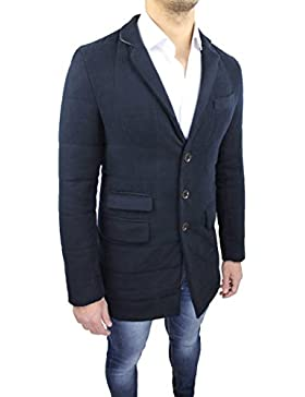 Evoga - Abrigo - capa - para hombre