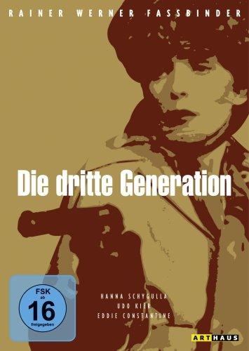 Bild von Die dritte Generation[NON-US FORMAT, PAL]