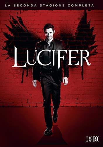 Lucifer - Stagione 2 (3 DVD)