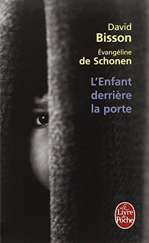L'Enfant Derriere LA Porte (Ldp Litterature)