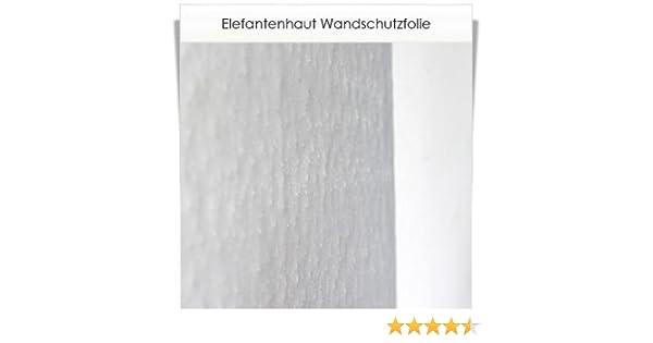 klebefolie wandschutzfolie elefantenhaut matt geprägt 120cm breite ... - Wandschutzfolie Küche