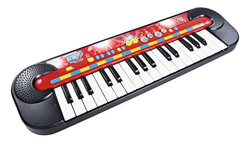 Simba 106833149 - My Music World Keyboard 45 x 13 cm