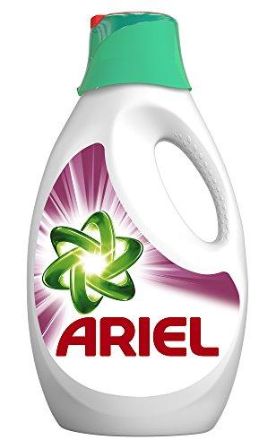 Ariel Sensaciones Detergente Líquido - 27Lavados