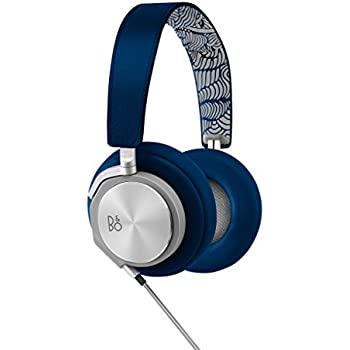 B&O PLAY by Bang & Olufsen Limited Edition H6 Headphones - Blue