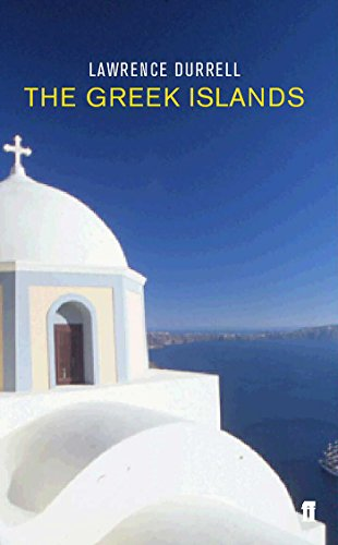 The Greek Islands por Lawrence Durrell
