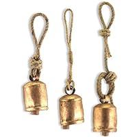 Signes Grimalt - 37626 name campanas de vaca, metal, 30 cm