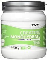 Reines Creatin Monohydrat Pulver (500g) - Neutral