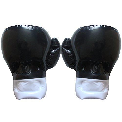 aufblasbar Boxhandschuh Handschuh Boxen (Aufblasbare Handschuhe)