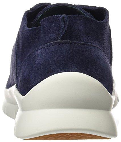 DUUO Jordy, Sneaker Basse Uomo Blu