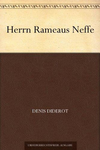 Herrn Rameaus Neffe