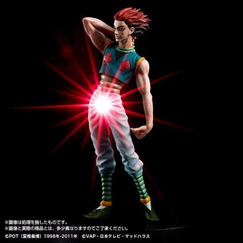 Hunter x Hunter Premium BANDAI Limited Hisoka Hyskoa HG Figure by Bandai