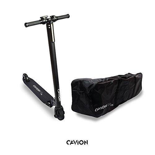 Cavion GO City - Scooter Eléctrico con Bolsa