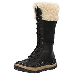 merrell women's tremblant tall polar waterproof boots - 41uDCvrOmHL - Merrell Women's Tremblant Tall Polar Waterproof Boots