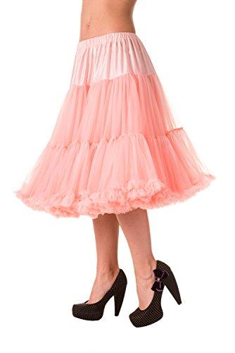 Banned Lifeforms Petticoat (Schwarz) - 6