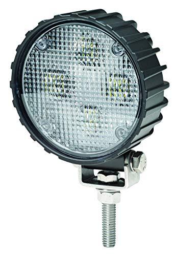 HELLA 1G0 357 002-001 Arbeitsscheinwerfer HELLA VALUEFIT für Nahfeldausleuchtung, Anbau stehend, LED, 12V/24V