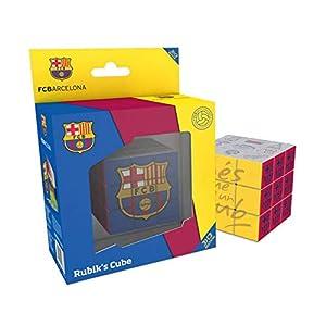 FCB FCBARCELONA Rubiks, Cubo Rubik