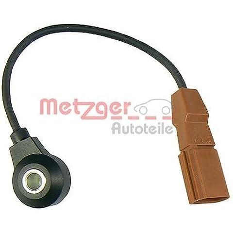 Metzger 0907044 Sensor de detonaciones