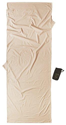 Cocoon Anti-Mücken Baumwollschlafsack Insect Shield Line Travel Sheet - Cotton