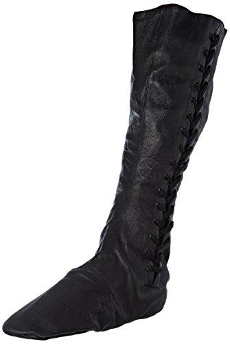 Sansha Bb1lpi Rudik-scarpe Dance Ladies, Signore, Bb1lpi Rudik Black
