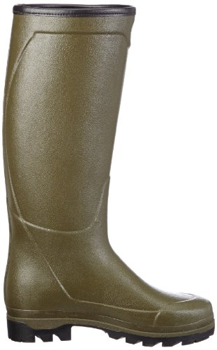 Le Chameau  COUNTRY NEO, bottes homme Vert - Grün (Olive green 0296)
