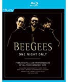 Bee Gees - One Night Only [Blu-ray]