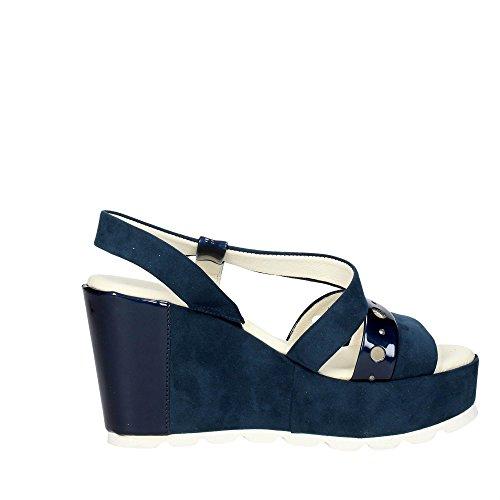 Cinzia Soft IR16120-F 001 Sandal Damen Blau