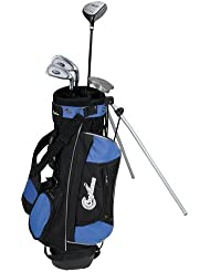 Confidence Golf Junior Komplettset und Bag