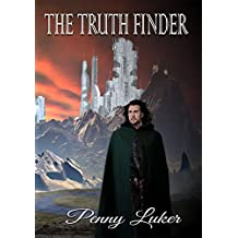 The Truth Finder (Future Earth Book 1)