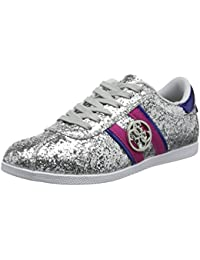 65c425d175 Amazon.co.uk  Guess - Trainers   Women s Shoes  Shoes   Bags