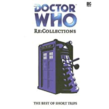 Doctor Who Re:Collections The Best of Short Trips (Doctor Who)