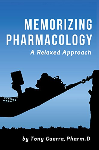 Memorizing Pharmacology: A Relaxed Approach to Learning the Top 200 Brand and Generic Drugs by Classification (English Edition) (Nursing Drug Cards)