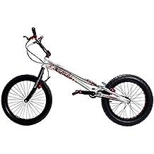 Bicicleta plegable monty f20 precio