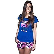 Pijama FC Barcelona Niña más Bolígrafo ...