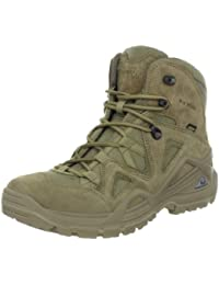 Lowa Mens Zephyr Gore-Tex Leather Boots