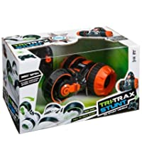Amazing Trends for kids Tri-Trax Radio Controlled Stunt Vehicle