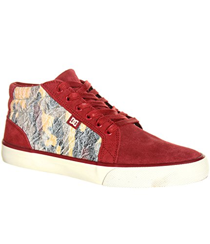 DC Shoes Council TX SE - Chaussures mi-Hautes pour Homme ADYS300075